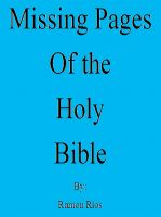 Cover for 'Missing Pages of the Holy Bible'