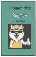 Cover for 'Homer the Roamer'