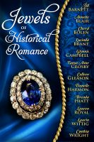 Cover for 'Jewels of Historical Romance'