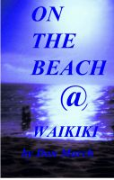 Cover for 'On The Beach @ Waikiki'