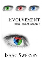 Cover for 'Evolvement'