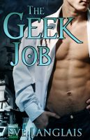 Cover for 'The Geek Job'