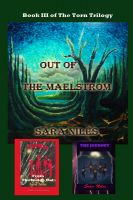 Cover for 'Out of the Maelstrom'