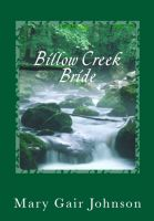 Cover for 'Billow Creek Bride'
