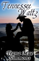 Cover for 'Tennessee Waltz'