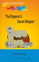 Cover for 'The Emperor's Secret Weapon'