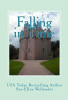 Cover for 'Falling in Time'