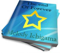 Cover for 'The end of Forever'
