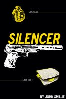 Cover for 'Silencer'
