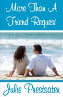 Cover for 'More Than A Friend Request'