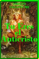 Cover for 'Tu Eres el Anticristo'