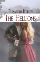 Cover for 'The Hellions'