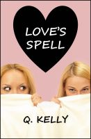 Cover for 'Love's Spell'