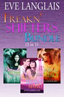 Cover for 'Freakn' Shifters Bundle (3-in-1)'