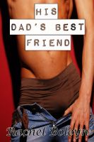 Cover for 'His Dad's Best Friend'