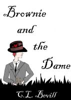 Cover for 'Brownie and the Dame'