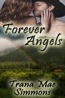 Cover for 'Forever Angels'