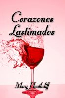 Cover for 'Corazones Lastimados'