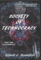 Cover for 'Society of Technocracy'
