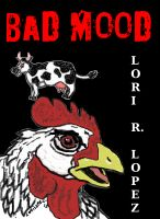 Cover for 'Bad Mood'