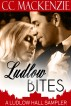 Ludlow Bites by CC MacKenzie