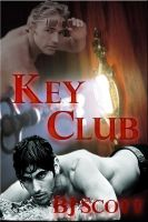 Cover for 'Key Club'