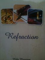 Cover for 'Refraction'