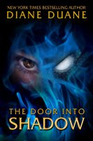 Cover for 'The Door into Shadow'