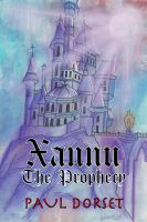 Cover for 'Xannu - The Prophecy'