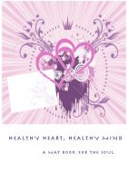 Cover for 'Healthy Heart, Healthy Mind'