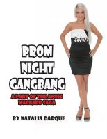 Cover for 'Prom Night Gangbang'