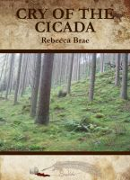 Cover for 'Cry of the Cicada'