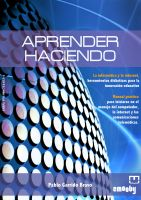 Cover for 'Aprender Haciendo'