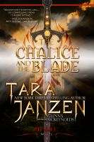 Cover for 'The Chalice and the Blade -- Book One in The Chalice Trilogy'