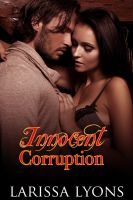 Cover for 'Innocent Corruption (short story erotica)'
