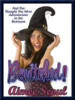 Cover for 'Bewitched!'