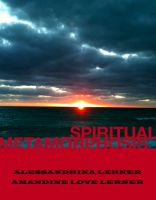 Cover for 'Spiritual Metamorphosis'