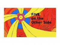 Cover for 'Five on the Other Side'
