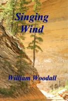 Cover for 'Singing Wind'