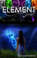 Cover for 'Element, Part 1'