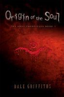 Cover for 'Origin of the Soul'