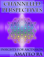 Cover for 'Channeled Perspectives'