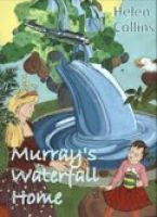 Cover for 'Murray's Waterfall Home'