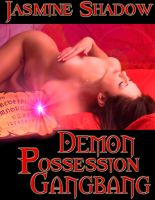 Cover for 'Demon Possession Gangbang'