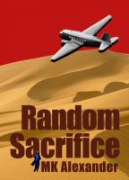 Cover for 'Random Sacrifice'