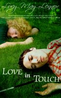 Cover for 'Love In Touch'