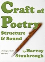 The Craft of Poetry: Structure and Sound cover