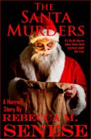 The Santa Murders: A Horror Story cover