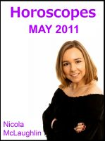 Cover for 'Horoscopes May 2011'