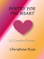 Cover for 'Poetry for the Heart'